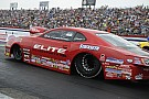 Enders-Stevens officially the quickest and fastest of NHRA's Pro Stock class