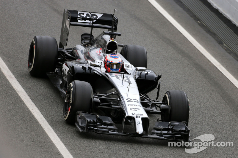 McLaren has an impressive record in Canada and want more championship points