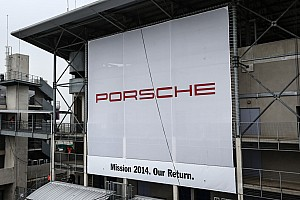 Le Mans Breaking news Porsche: The right accessories for returning to Le Mans