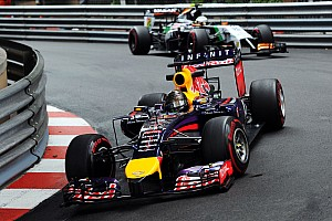 'Up to Vettel' to 'go faster' in 2014 - Newey