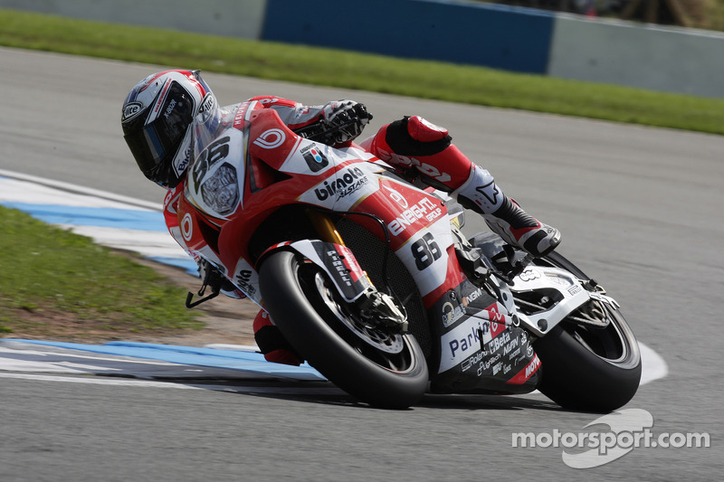 Sepang: Positive start for the Bimota Alstare team at new track