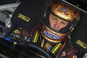 NASCAR Sprint Cup Commentary Ricky Rudd: Way tougher than LeBron James