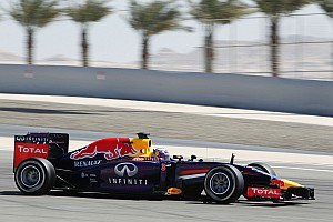 F1 to scrap pre-season Bahrain test