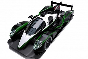WEC Breaking news Zytek Engineering launches new LMP Coupe project