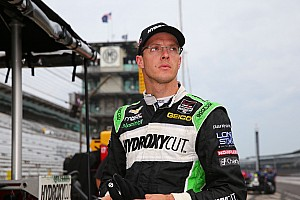 IndyCar Breaking news IndyCar slaps Bourdais with $10,000 fine, season-long probation
