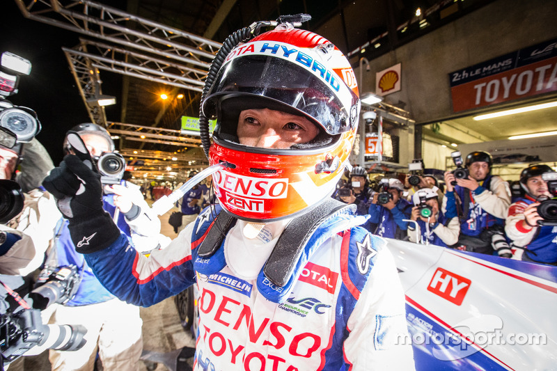 Le Mans 2014: Thursday wrap-up