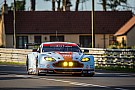 Young Driver AMR wins at Le Mans
