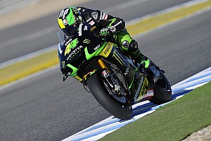 MotoGP Testing report Movistar Yamaha complete successful IRTA test in Catalunya