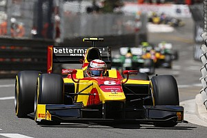 GP2 Preview Stefano and Lello are ready for the new challenge of the Red Bull Ring