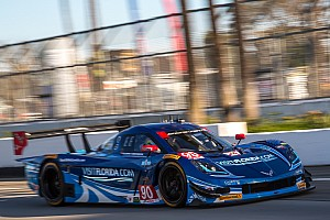 Corvette Daytona Prototypes are ready to take on the Glen