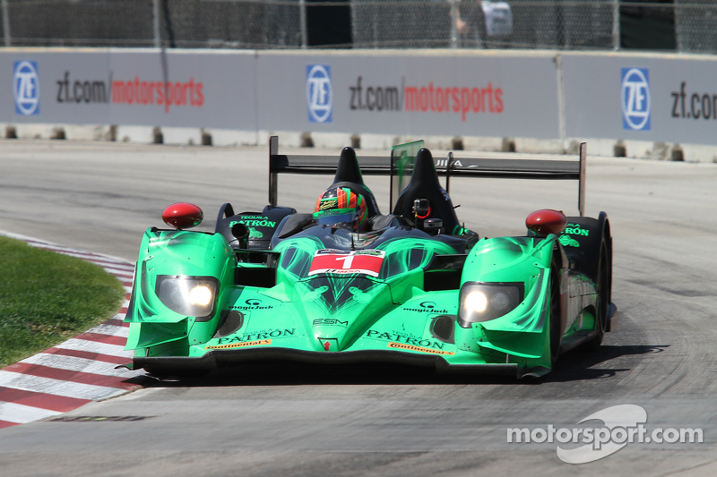 ESM Patrón set for Prototype debut at Watkins Glen