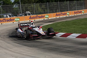 Castroneves ready to redeem himself at Houston