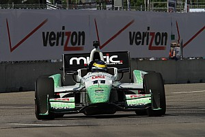 KVSH Racing driver Sebastien Bourdais returns to racing after two week break