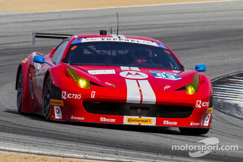 Scuderia Corsa aiming to repeat Detroit success at Watkins Glen