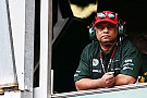Fernandes hints at Caterham exit