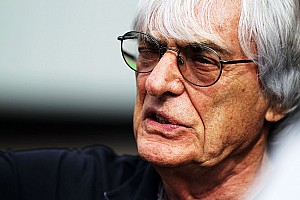 Another witness backs Ecclestone's bribery defence