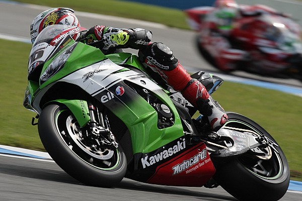 Sykes and Rea triumph at Portinhão under different conditions