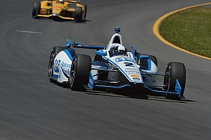IndyCar Commentary Montoya cashes in on opportunity with Team Penske