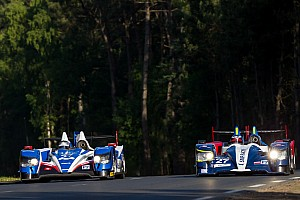 Asian Le Mans Breaking news Eurasia enters an Oreca Nissan LMP2 in Asian Le Mans
