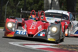 European Le Mans Preview The Championship battles are raging in the European Le Mans Series