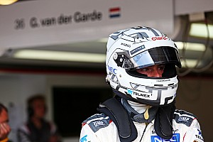 Formula 1 Breaking news Van der Garde plays down Sauber race seat rumours