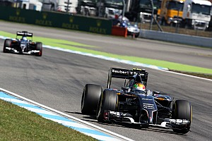 Sauber: Few adjusts for the Hungarian GP