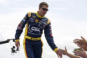 David Ragan starts Indy triple-header with ARCA/CRA outing