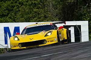 IMSA Qualifying report Corvettes at Indy: Sixth and 10th in GT, four DPs in Prototype top 10