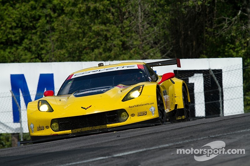 Corvettes at Indy: Sixth and 10th in GT, four DPs in Prototype top 10