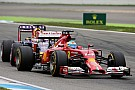 'All' Ferrari efforts now on 2015 - Alonso