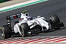 Williams completes upgrades tests on Friday practice for the Hungarian GP