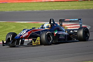 BF3 Race report Merhi denied Spa victory by Jones