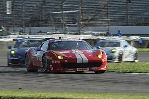 Balzan, Westphal notch second TUDOR Championship win for Scuderia Corsa