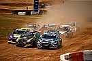 Ken Block victorious in Charlotte