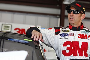 NASCAR Sprint Cup Breaking news Greg Biffle re-signs with Roush Fenway Racing: Edwards will not return
