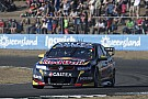 Devastation for Caruso gifts Jamie Whincup double race wins