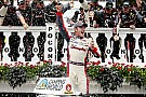 Austin Dillon wins Truck race at Pocono