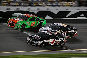 Stewart-Haas Racing plans to test at New Hampshire ahead of the Chase