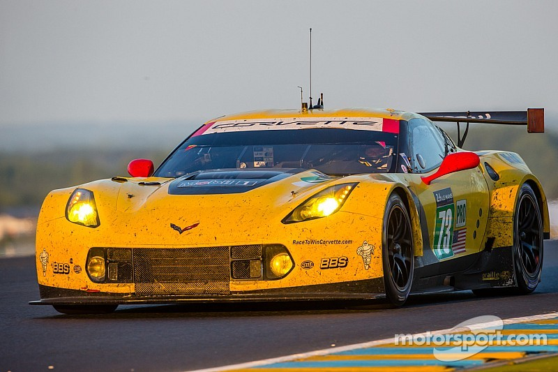 Confirmed: Factory Corvette to race in WEC at Circuit of the Americas