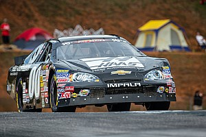 NASCAR Race report Custer comes up short in bid to win at Watkins Glen