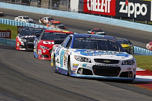 More road courses in NASCAR? Definitely!