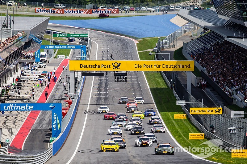 Nürburgring: The beginning of the season's crucial phase