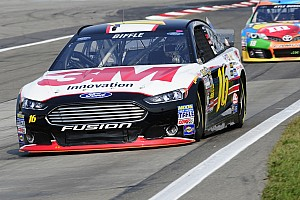 NASCAR Sprint Cup Commentary With history on his side, Biffle ready for Michigan