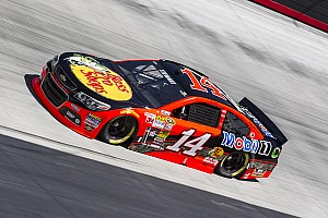 Tony Stewart will sit out this weekend