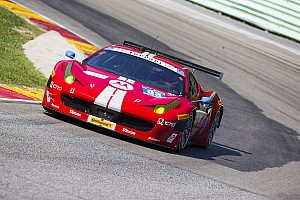 Double race weekend for Scuderia Corsa