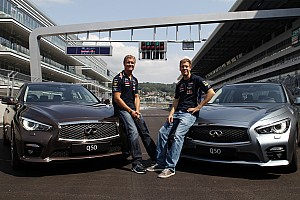 Formula 1 Breaking news  Sebastian Vettel becomes first F1 driver to sample the Sochi Grand Prix Circuit - video