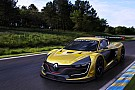Renault unveils R.S. 01