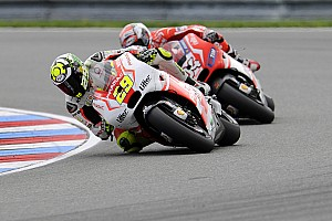 MotoGP Preview At Silverstone, Andrea Iannone seeks confirmation, Yonny Hernandez redemption