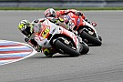 At Silverstone, Andrea Iannone seeks confirmation, Yonny Hernandez redemption