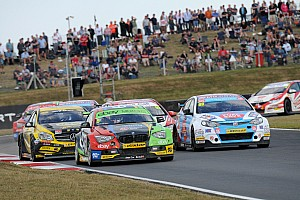 BTCC ready to 'rock and roll'